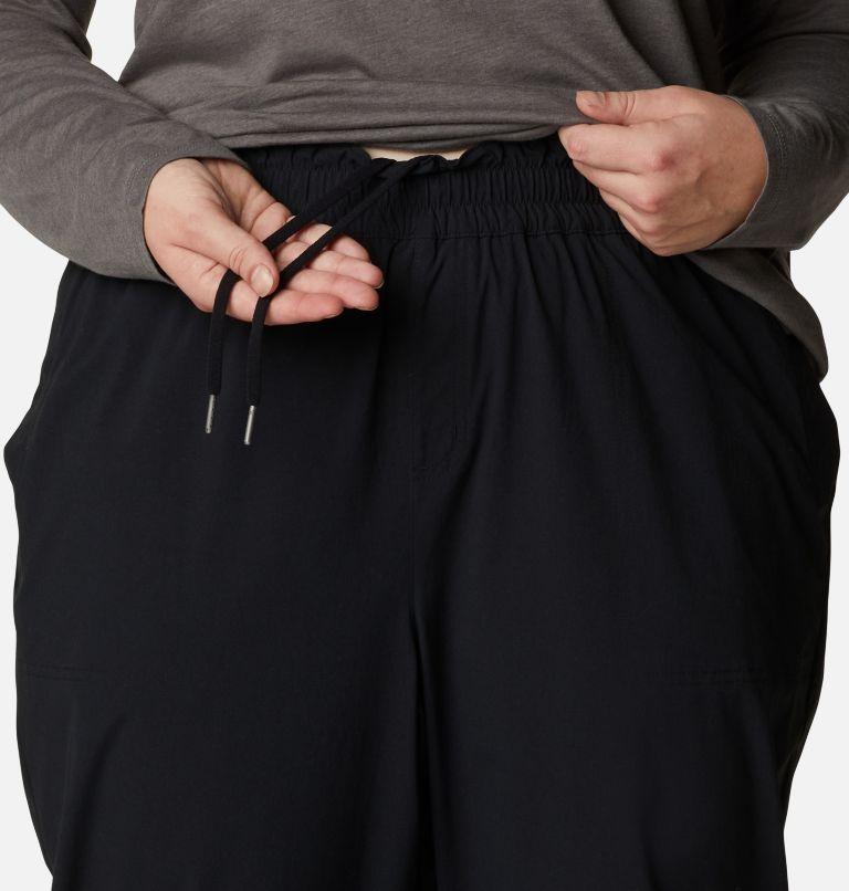 Women's Uptown Crest™ Joggers - Plus Size Women's Uptown Crest™ Joggers - Plus Size, a2