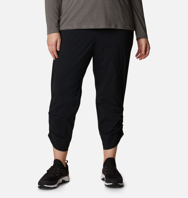 Women's Uptown Crest™ Joggers - Plus Size Women's Uptown Crest™ Joggers - Plus Size, a5