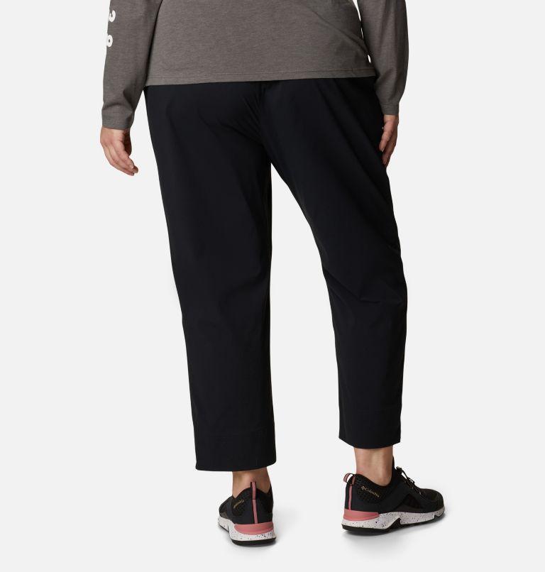 Women's Uptown Crest™ Joggers - Plus Size Women's Uptown Crest™ Joggers - Plus Size, back