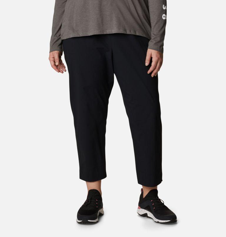Women's Uptown Crest™ Joggers - Plus Size Women's Uptown Crest™ Joggers - Plus Size, front