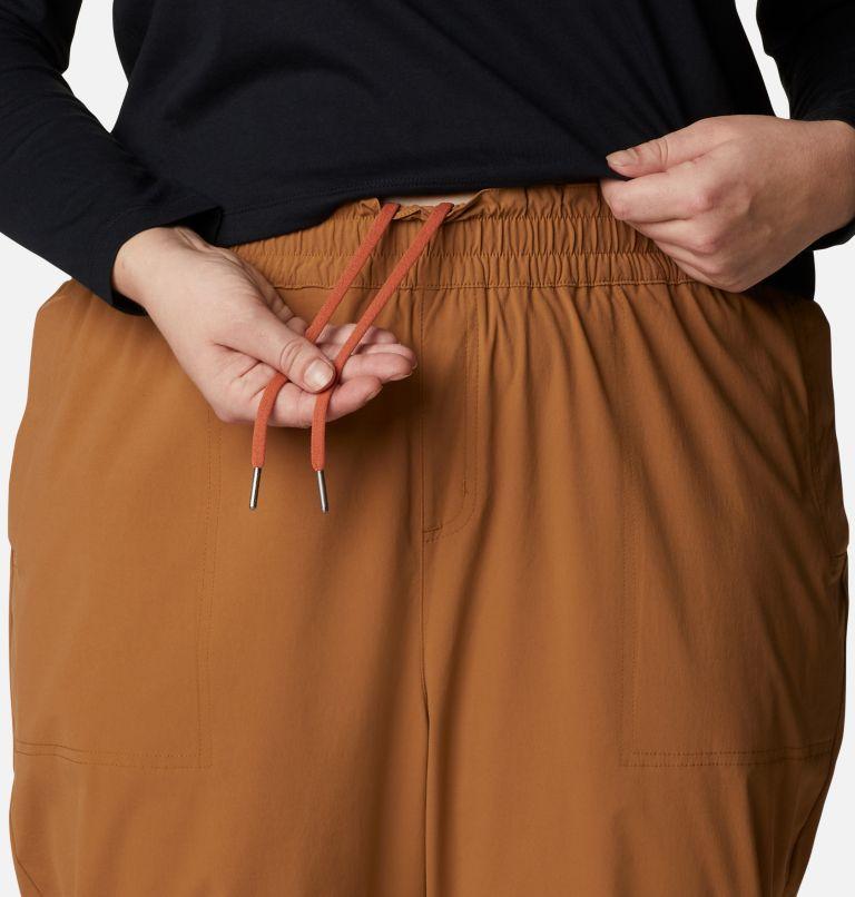 Pantalon de jogging Uptown Crest™ pour femme - Grandes tailles Pantalon de jogging Uptown Crest™ pour femme - Grandes tailles, a2