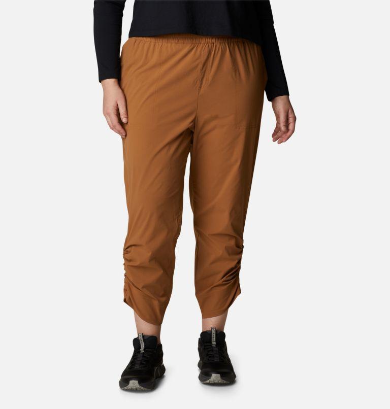 Pantalon de jogging Uptown Crest™ pour femme - Grandes tailles Pantalon de jogging Uptown Crest™ pour femme - Grandes tailles, a5