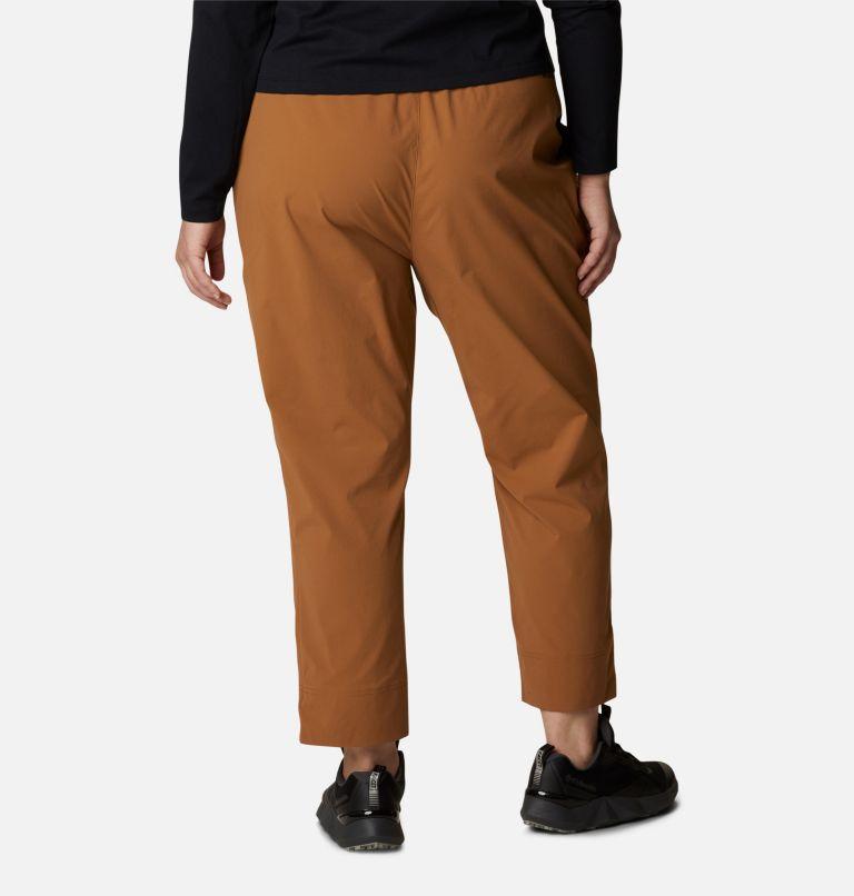 Pantalon de jogging Uptown Crest™ pour femme - Grandes tailles Pantalon de jogging Uptown Crest™ pour femme - Grandes tailles, back