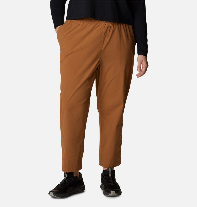 Pantalon de jogging Uptown Crest™ pour femme - Grandes tailles Pantalon de jogging Uptown Crest™ pour femme - Grandes tailles, front