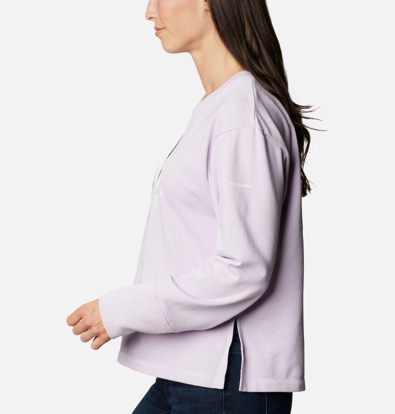 Sweat-shirt Éponge Logo™ Femme Sweat-shirt Éponge Logo™ Femme, a1