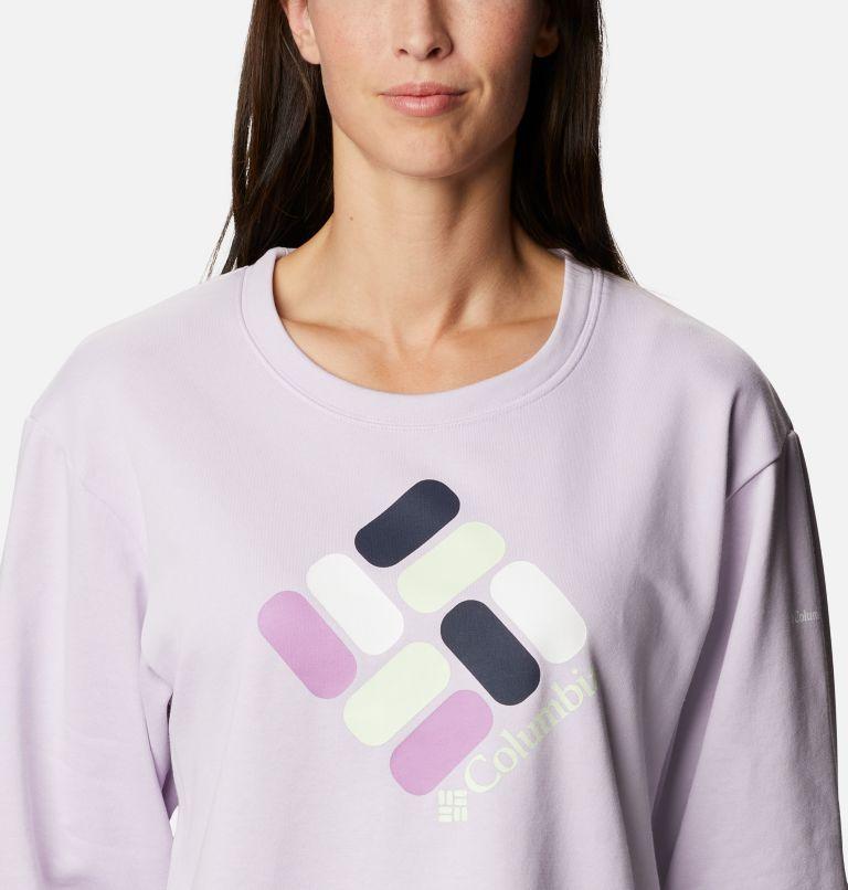 Women's Logo™ French Terry Sweatshirt Women's Logo™ French Terry Sweatshirt, a2