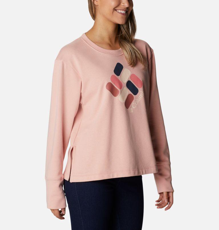 Women's Logo™ French Terry Sweatshirt Women's Logo™ French Terry Sweatshirt, a3