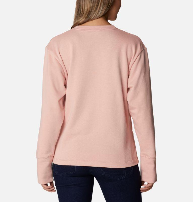 Sweat-shirt Éponge Logo™ Femme Sweat-shirt Éponge Logo™ Femme, back