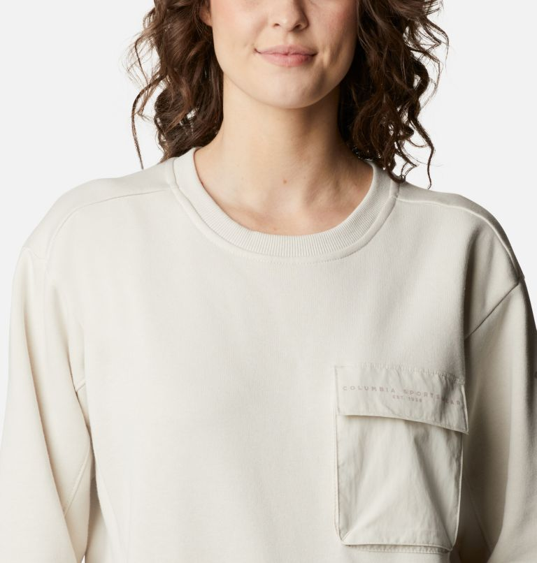 Lodge™ III Crew Sweatshirt für Frauen Lodge™ III Crew Sweatshirt für Frauen, a2