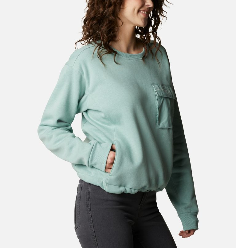 Women's Columbia Lodge™ III Crew Women's Columbia Lodge™ III Crew, a3