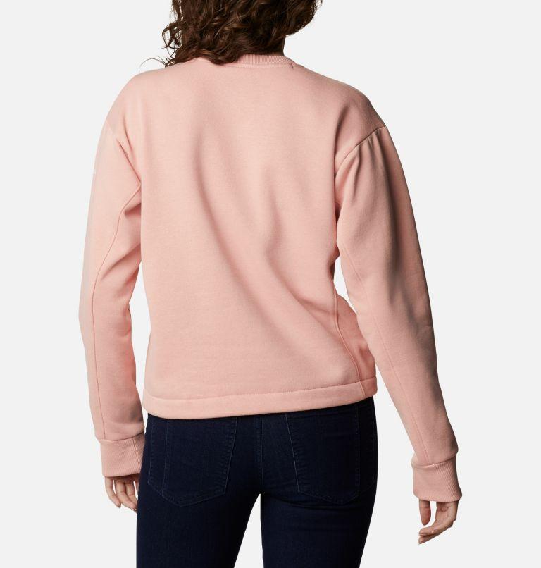Women's Lodge™ III Crew Sweatshirt Women's Lodge™ III Crew Sweatshirt, back