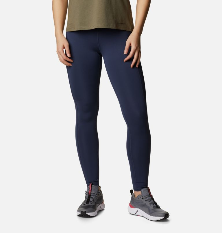 Columbia Lodge™ Tight | 467 | M Legging Lodge™ Femme, Nocturnal, White, front