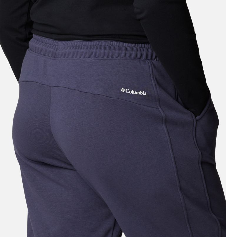 Women's Columbia™ Logo II French Terry Joggers - Plus Size Women's Columbia™ Logo II French Terry Joggers - Plus Size, a3