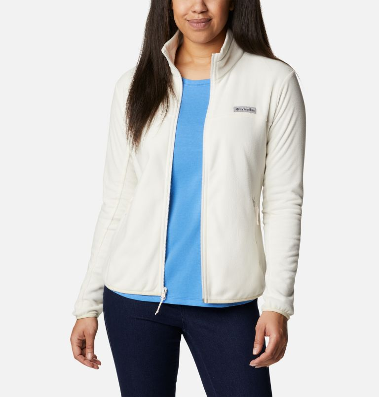Women's Ali Peak™ Full Zip Fleece Jacket Women's Ali Peak™ Full Zip Fleece Jacket, a4