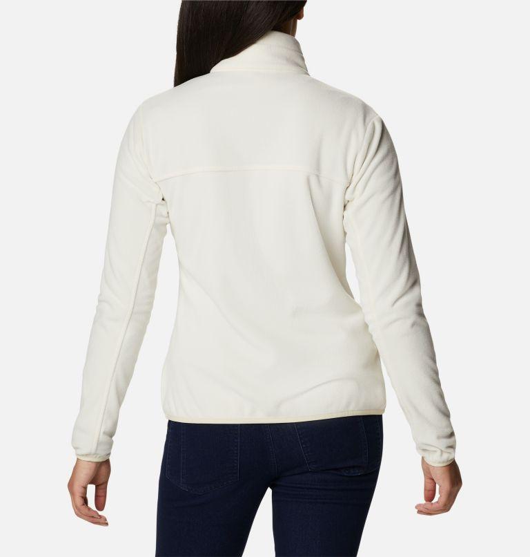 Women's Ali Peak™ Full Zip Fleece Jacket Women's Ali Peak™ Full Zip Fleece Jacket, back