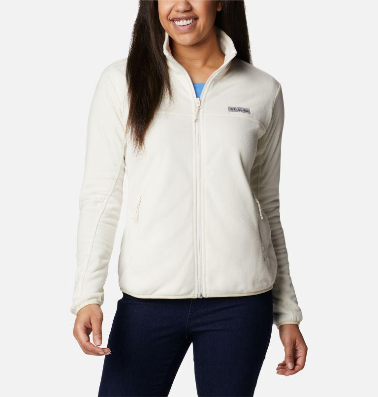 Women's Ali Peak™ Full Zip Fleece Jacket Women's Ali Peak™ Full Zip Fleece Jacket, front