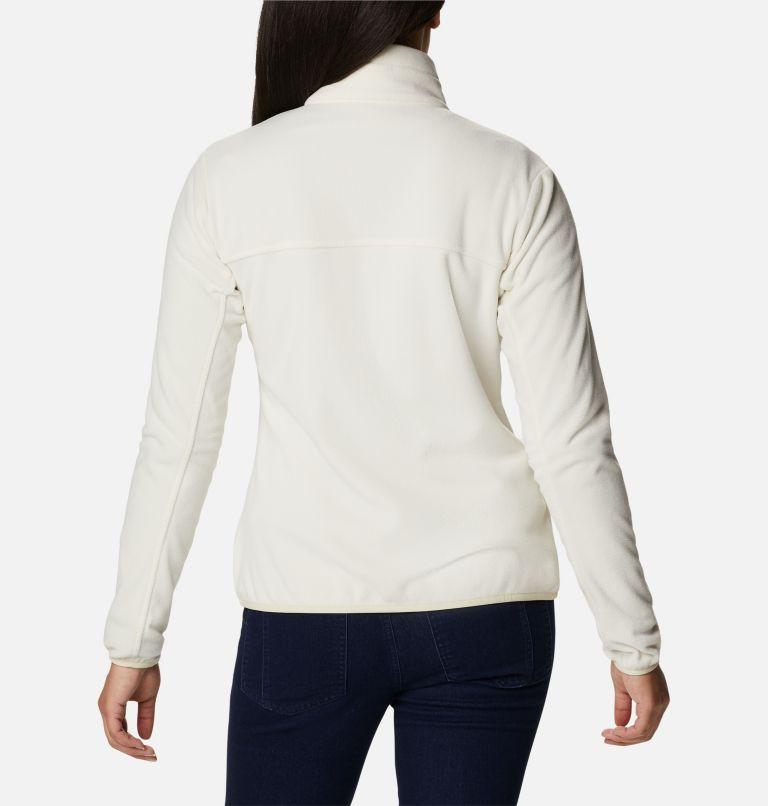 Ali Peak™ Full Zip Fleece für Frauen Ali Peak™ Full Zip Fleece für Frauen, back