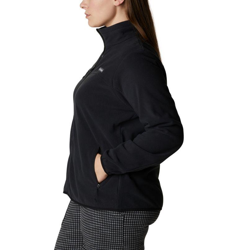 Women's Ali Peak Full Zip Fleece Jacket - Plus Size Women's Ali Peak Full Zip Fleece Jacket - Plus Size, a1