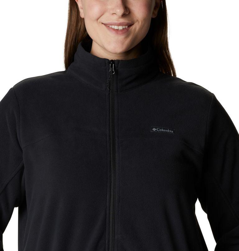Women's Ali Peak Full Zip Fleece Jacket - Plus Size Women's Ali Peak Full Zip Fleece Jacket - Plus Size, a2