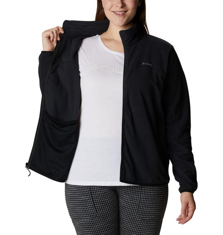 Women's Ali Peak Full Zip Fleece Jacket - Plus Size Women's Ali Peak Full Zip Fleece Jacket - Plus Size, a3