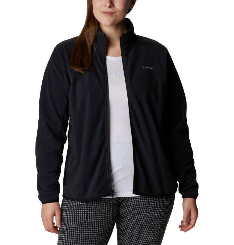 Women's Ali Peak Full Zip Fleece Jacket - Plus Size Women's Ali Peak Full Zip Fleece Jacket - Plus Size, a4