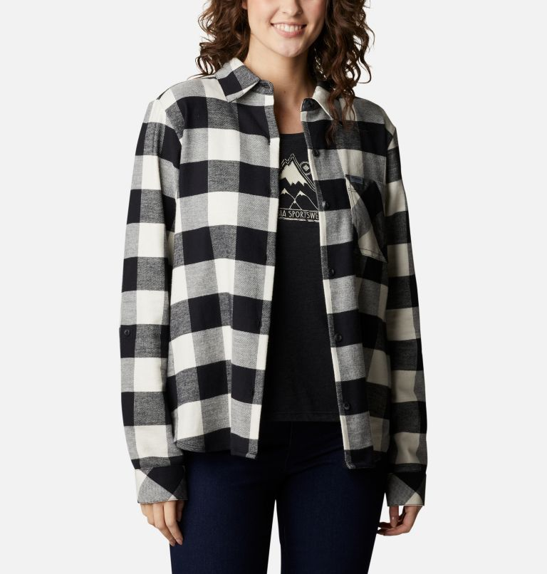 Women's Anytime Casual™ II Stretch Long Sleeve T-Shirt Women's Anytime Casual™ II Stretch Long Sleeve T-Shirt, a5