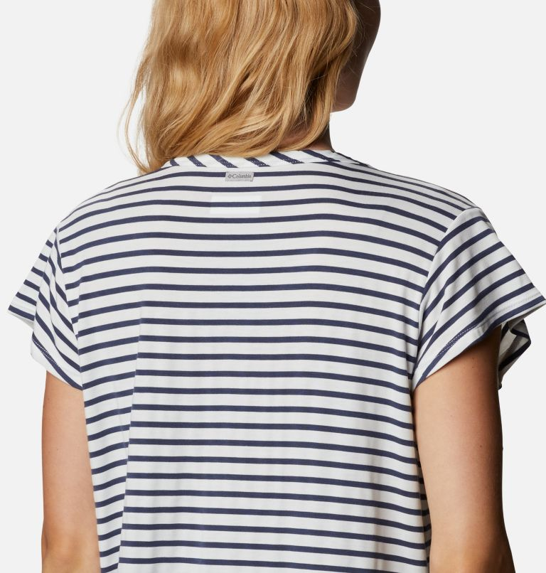 Women's Essential Elements™ Relaxed T-Shirt Women's Essential Elements™ Relaxed T-Shirt, a3