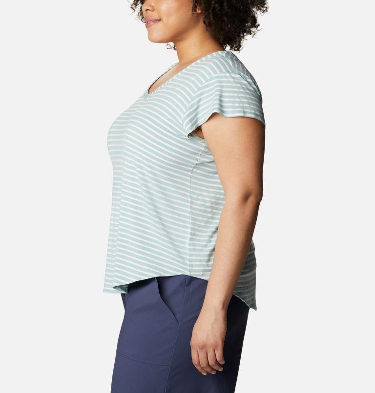 T-shirt décontracté Essential Elements™ pour femme - Grandes tailles T-shirt décontracté Essential Elements™ pour femme - Grandes tailles, a1
