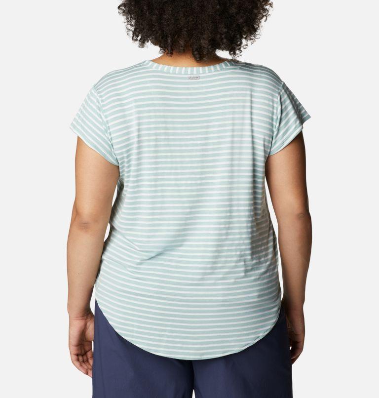 T-shirt décontracté Essential Elements™ pour femme - Grandes tailles T-shirt décontracté Essential Elements™ pour femme - Grandes tailles, back