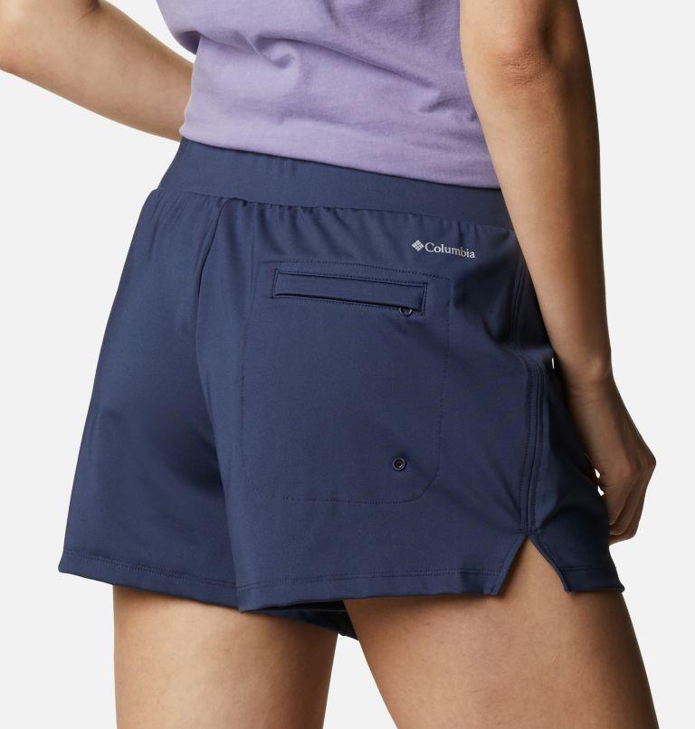 Sandy Creek™ Stretch Short | 466 | L Women's Sandy Creek™ Stretch Shorts, Nocturnal, a3