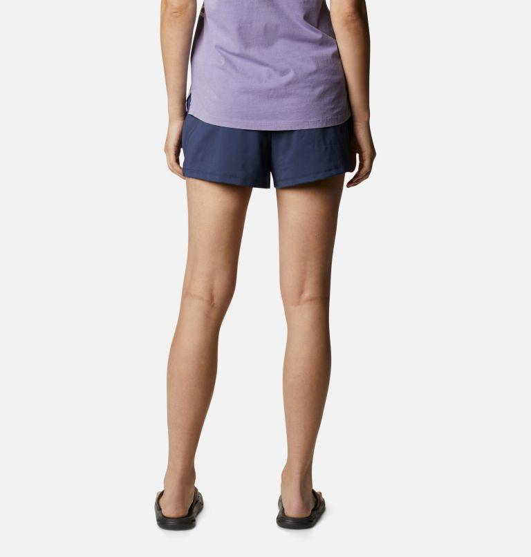Sandy Creek™ Stretch Short | 466 | L Women's Sandy Creek™ Stretch Shorts, Nocturnal, back