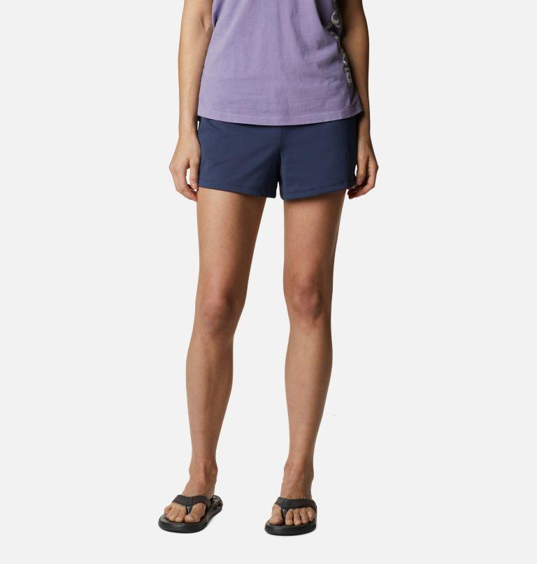 Sandy Creek™ Stretch Short | 466 | L Women's Sandy Creek™ Stretch Shorts, Nocturnal, front