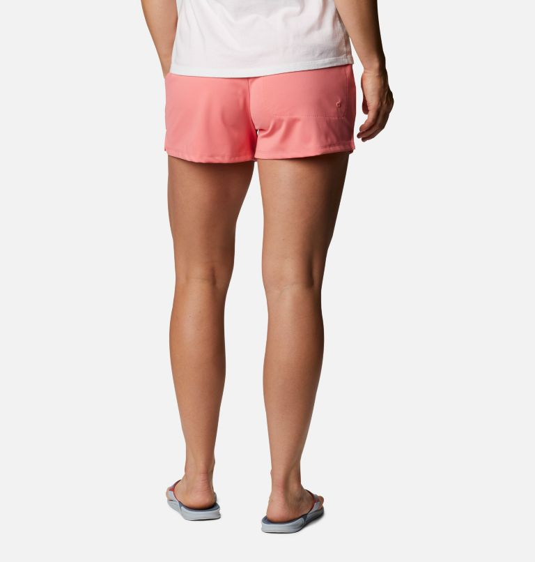 Short Stretch Sandy Creek™ Femme Short Stretch Sandy Creek™ Femme, back