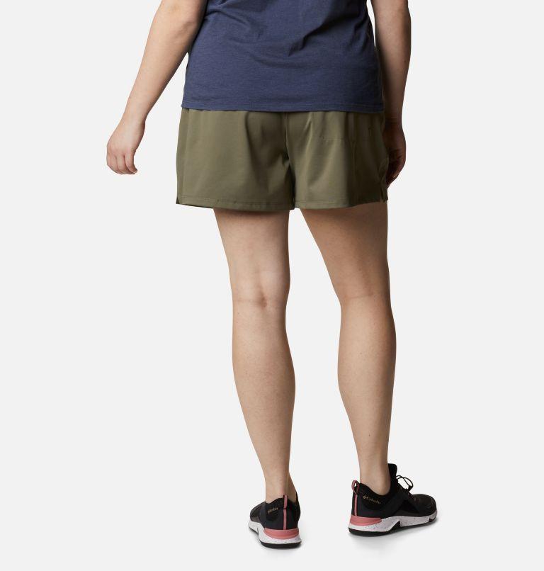 Sandy Creek™ Stretch Shorts Sandy Creek™ Stretch Shorts, back