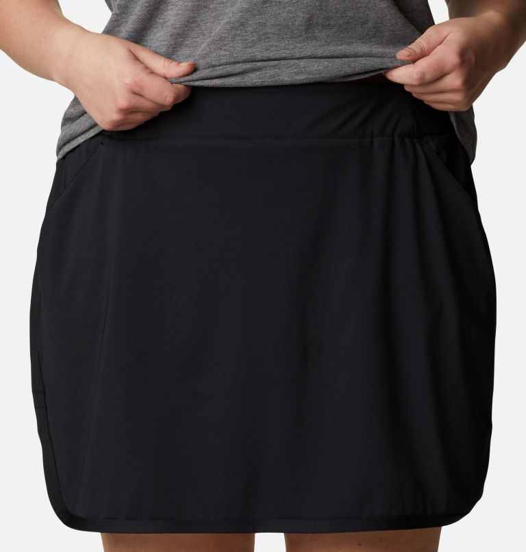 Women's Sandy Creek™ Stretch Skort - Plus Size Women's Sandy Creek™ Stretch Skort - Plus Size, a2