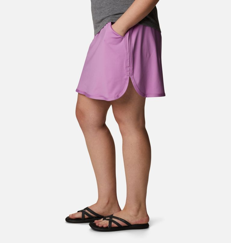 Women's Sandy Creek™ Stretch Skort - Plus Size Women's Sandy Creek™ Stretch Skort - Plus Size, a1
