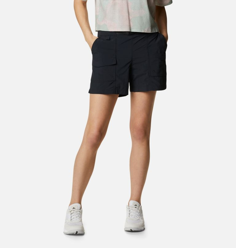 Women's Summerdry™ Cargo Shorts Women's Summerdry™ Cargo Shorts, front