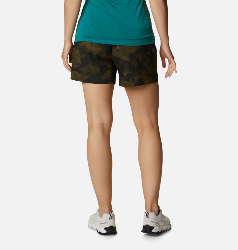 Women's Summerdry™ Cargo Shorts Women's Summerdry™ Cargo Shorts, back