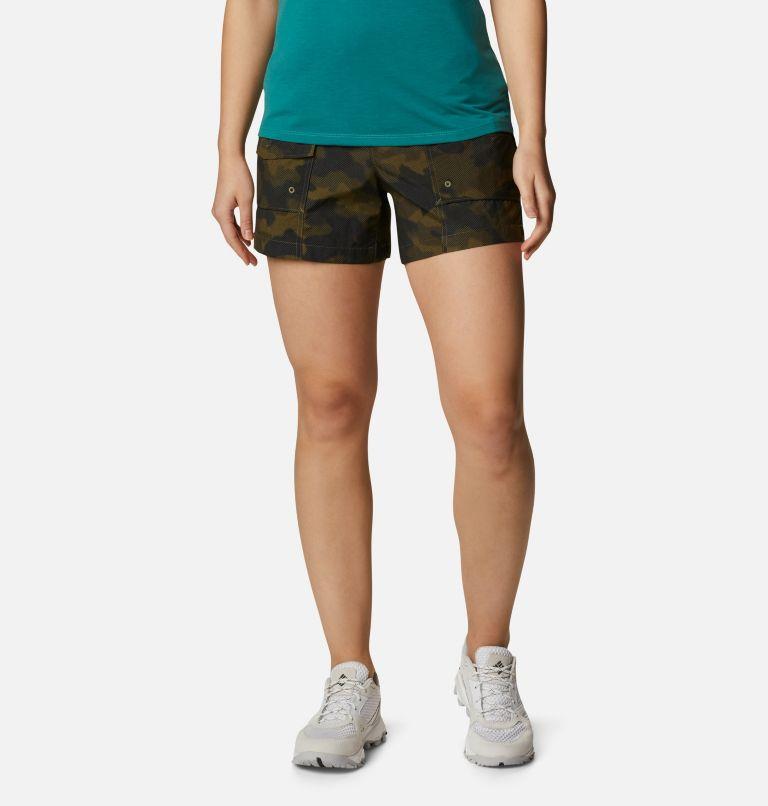 Short cargo Summerdry™ pour femme Short cargo Summerdry™ pour femme, front