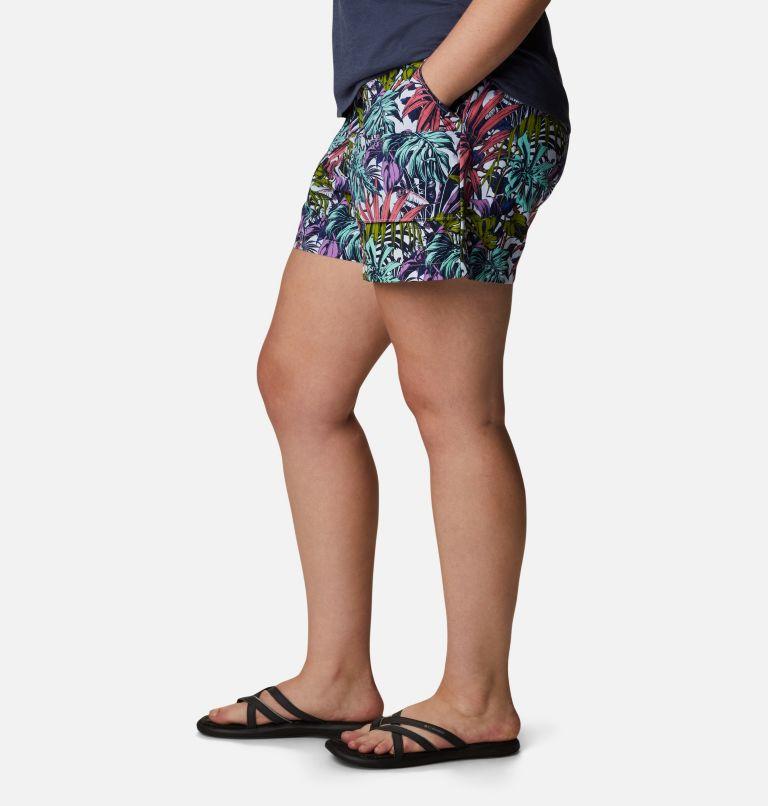 Women's Summerdry™ Cargo Shorts - Plus Size Women's Summerdry™ Cargo Shorts - Plus Size, a1