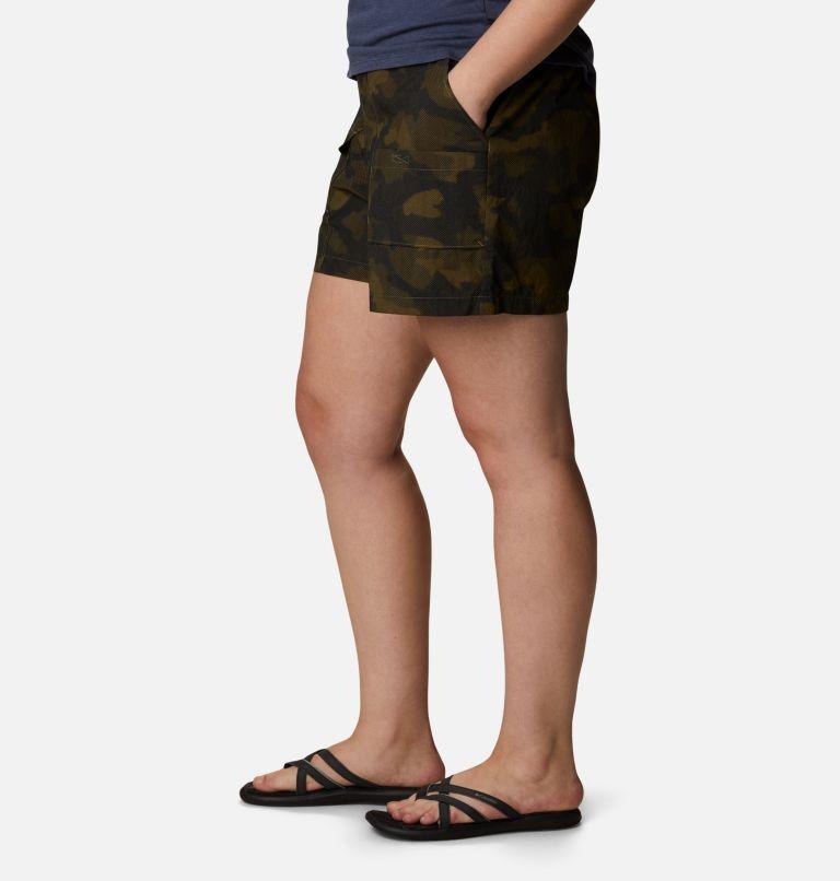 Short cargo Summerdry™ pour femme - Grandes tailles Short cargo Summerdry™ pour femme - Grandes tailles, a1