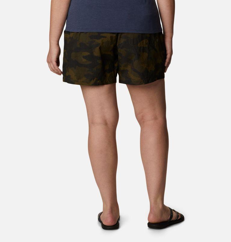 Short cargo Summerdry™ pour femme - Grandes tailles Short cargo Summerdry™ pour femme - Grandes tailles, back