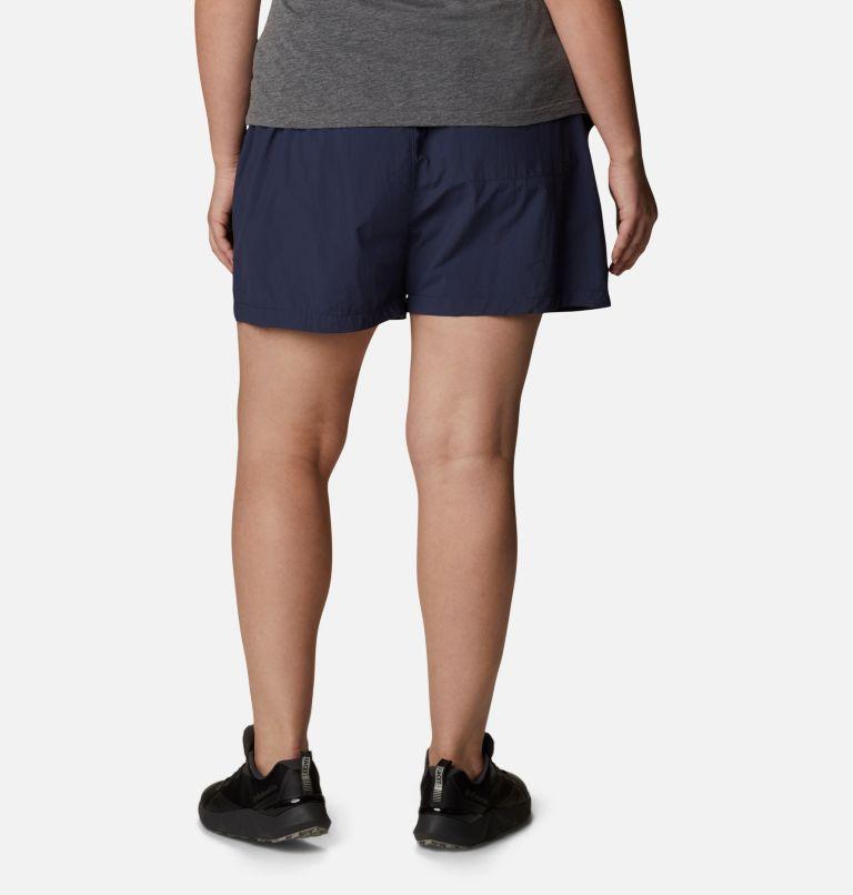Women's Summerdry™ Cargo Shorts - Plus Size Women's Summerdry™ Cargo Shorts - Plus Size, back