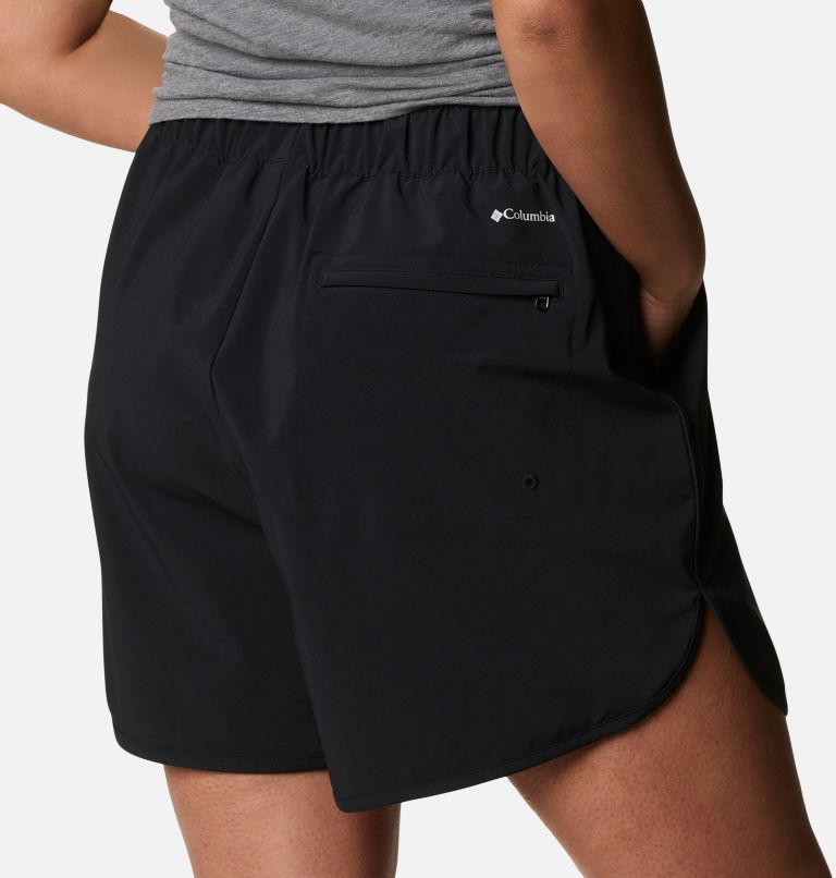 Women's Pleasant Creek™ Stretch Shorts - Plus Size Women's Pleasant Creek™ Stretch Shorts - Plus Size, a3