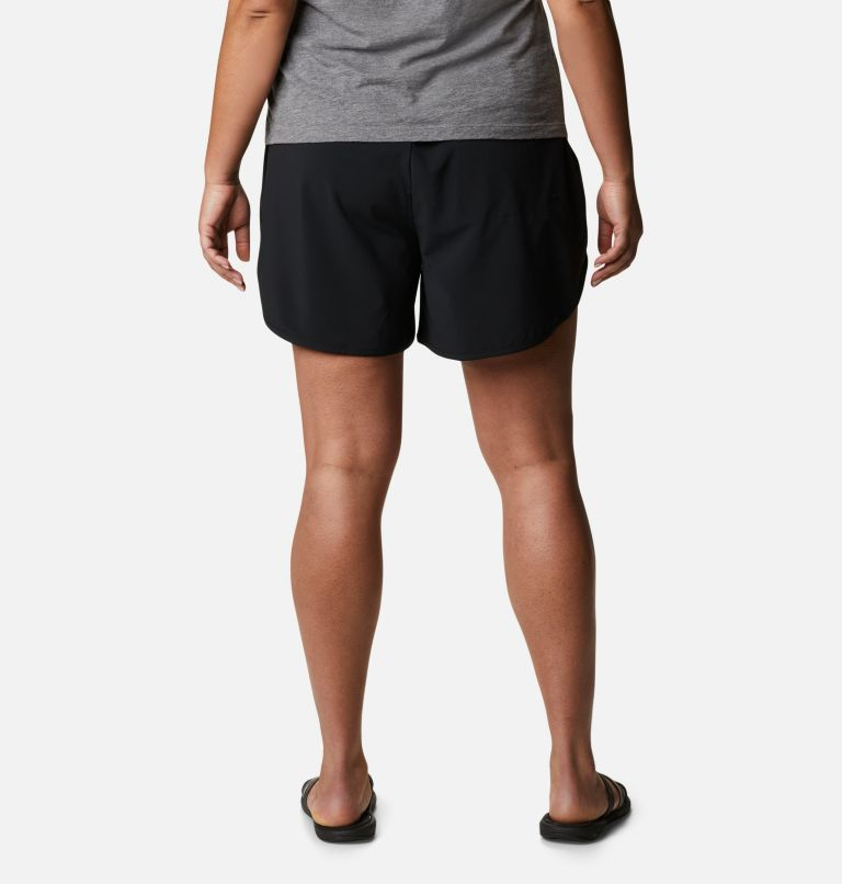 Women's Pleasant Creek™ Stretch Shorts - Plus Size Women's Pleasant Creek™ Stretch Shorts - Plus Size, back