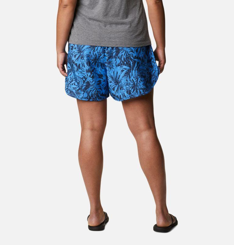 Women's Pleasant Creek™ Stretch Shorts - Plus Size Women's Pleasant Creek™ Stretch Shorts - Plus Size, back