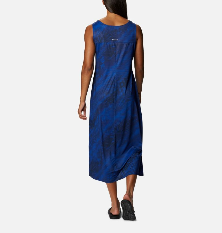 Women's Chill River™ Midi Dress Women's Chill River™ Midi Dress, back