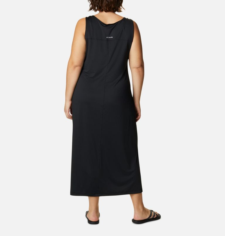Women's Chill River™ Midi Dress - Plus Size Women's Chill River™ Midi Dress - Plus Size, back