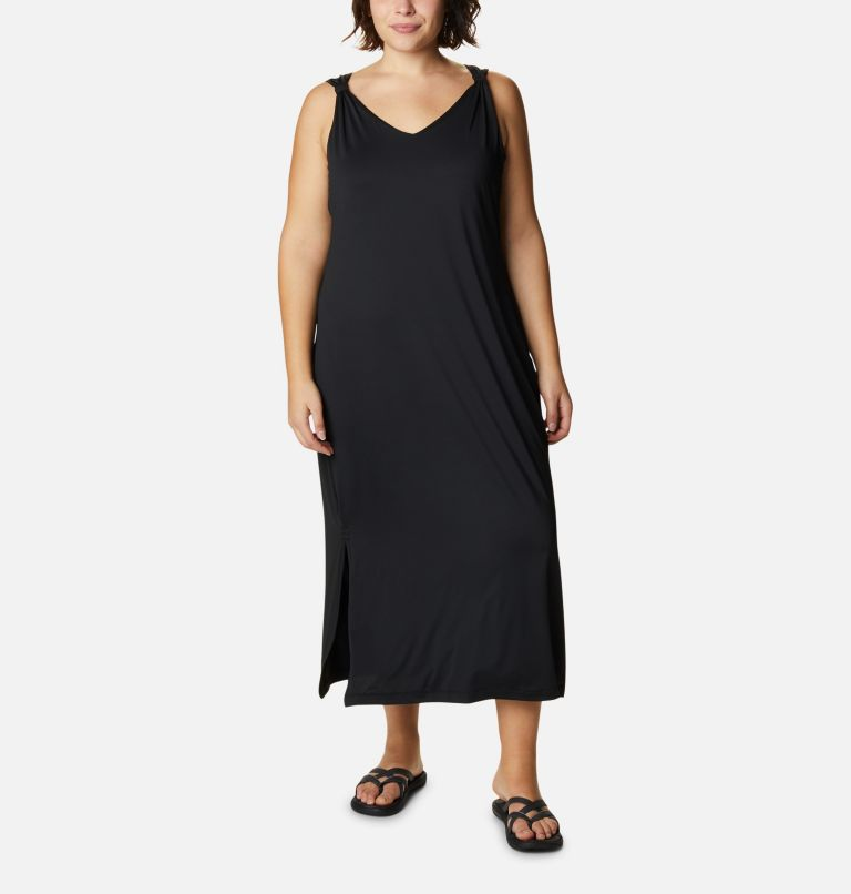 Women's Chill River™ Midi Dress - Plus Size Women's Chill River™ Midi Dress - Plus Size, front