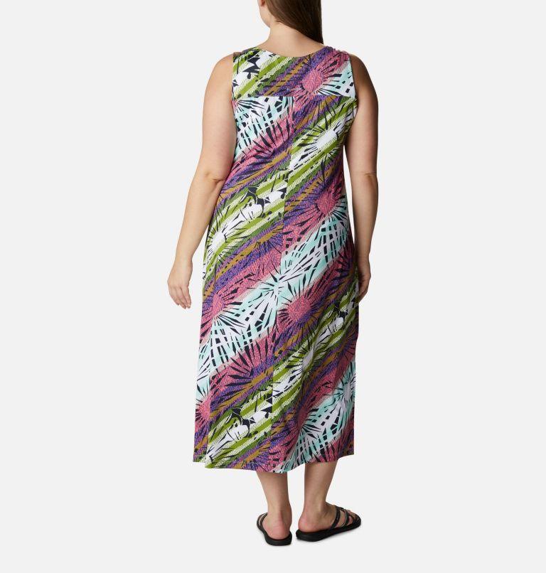 Women's Chill River™ Midi Dress - Plus Size Women's Chill River™ Midi Dress - Plus Size, back